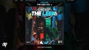 The Leek Vol. 6 BY Chief Keef